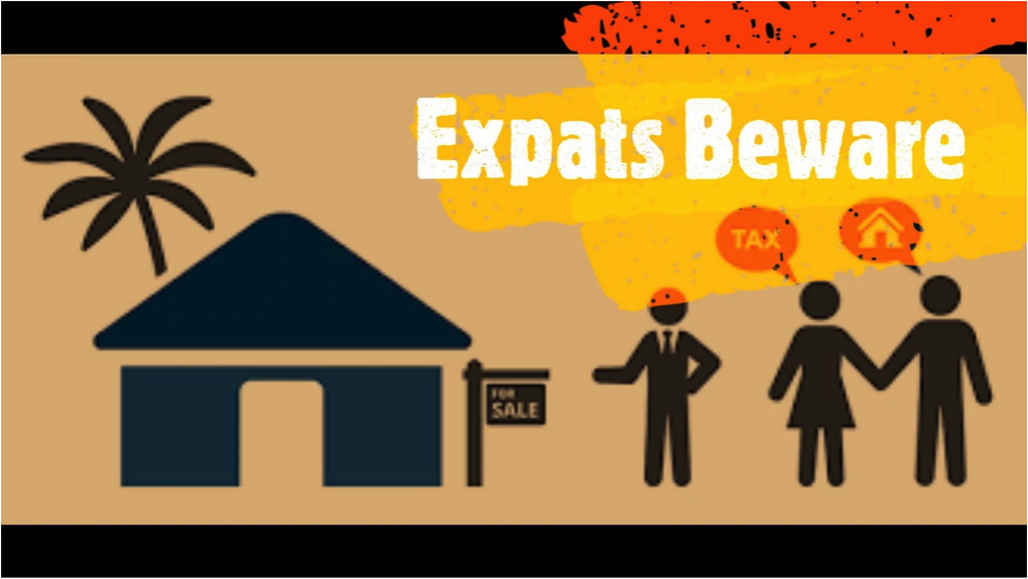 Australian Expats may lose their main residence tax exception.